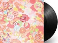 MIRACLE FORTRESS Five Roses Vinyl Record LP Secret City 2007